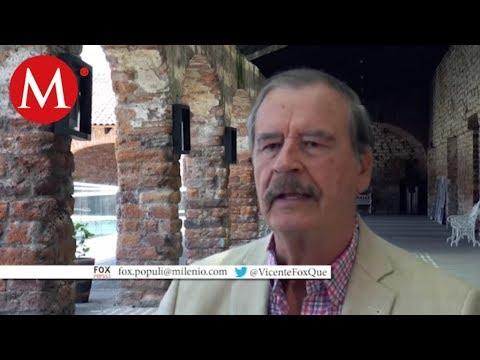 Modelos económicos y políticos en México/Fox Populi