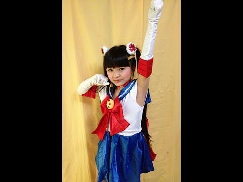 Download 【再現シリーズ】なりきり☆美少女戦士セーラームーン sailor moon あれから5年後