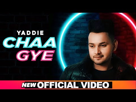 chaa-gye-(official-video)-|-yaadie-|-latest-punjabi-songs-2020-|-speed-records