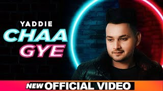 Chaa Gye (Official Video)   Yaadie   Latest Punjabi Songs 2020   Speed Records