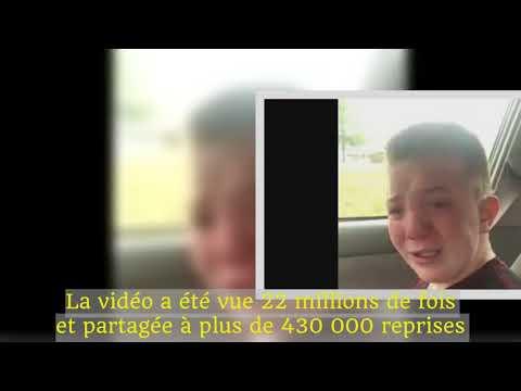 Etats-Unis : des stars américaines se mobilisent pour un jeune garçon harcelé à l'école