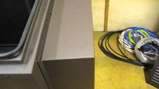 видео Как увеличить внутреннее пространство балкона