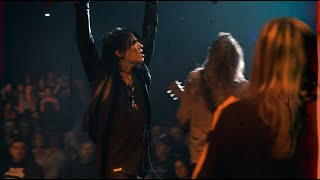 Watch Tom Keifer All Amped Up video