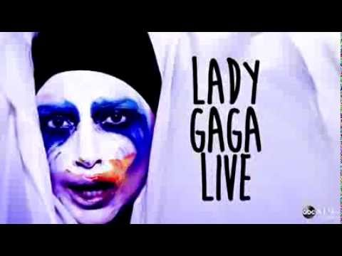 """""""Applause"""" music video premiere - Promo Good Morning ... Lady Gaga Applause Promo"""