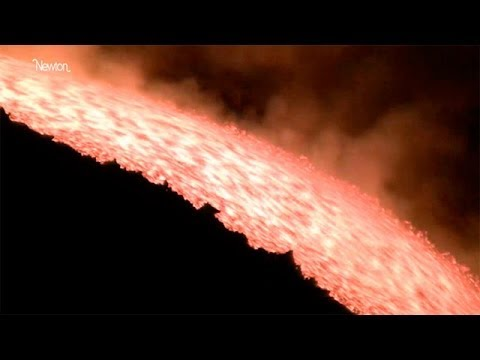 Volcanoes: We Still Can't Predict Eruptions