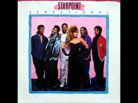 Starpoint- Prove It Tonight (1987)