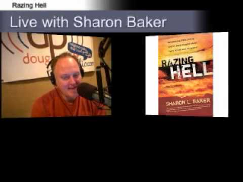 Doug Pagitt Radio 12/12/10 - Segment 5: Sharon Bak...