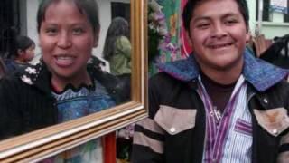 Maya Honh  JACALTENANGO 2
