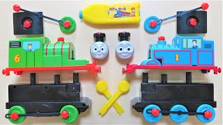 Thomas & Friends Assembly factory RiChannel