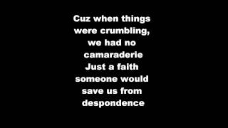 NOFX - We Called It America Lyrics