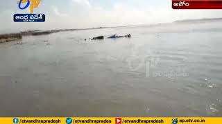 Several People Missing  After Boat Capsizes  In Jia Bharali River  In Assamand39s Sonitpur District