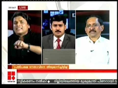 60 Years of Kerala Politics in 6 minutes - Rahul Easwar