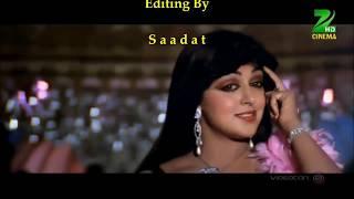 Mere Naseeb Mein Tu Hai Ki Jhankar HD, Naseeb1981, Jhankar song Frm SAADAT