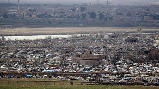 Siria: la difficile riconquista di Baghouz