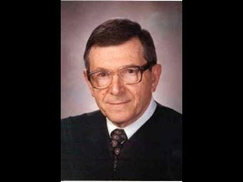2008 Distinguished IP Professional - Judge Alan Lourie