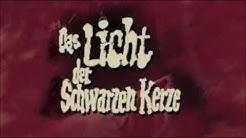 Walter Kubiczek: Das Licht der Schwarzen Kerze (1972)