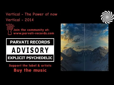 Vertical - The Power Of Now