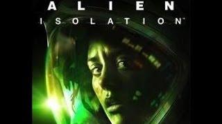 Alien Isolation трейлер на русском полностью! Trailer HD.