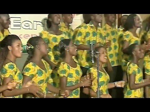 Winneba Youth Choir - Dance Medlay 5