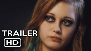 Wildlike Official Trailer #2 (2015) Ella Purnell, Bruce Greenwood Drama Movie HD