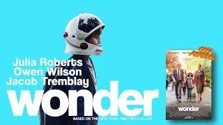 WONDER ชีวิตมหัศจรรย์วันเดอร์ ( รีวิวไม่สปอลย์ ) | Geek Popcorn Review