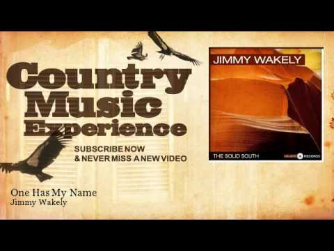 Jimmy Wakely - One Has My Name - Country Music Experience