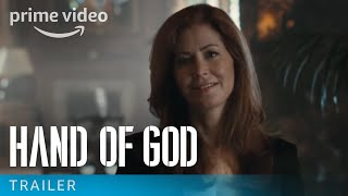 Hand of God - Premiere Trailer | Prime Video
