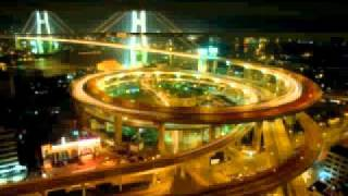 �������� ���� Приятная транс музыка  DJ VITER - Night City (Trance).avi ������
