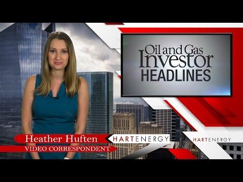 Headlines by Oil and Gas Investor Week Ending In 5-12-17