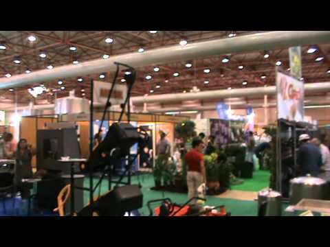 International Agricultural Trade Fair of Portugal_2010