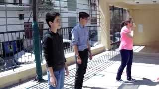 Ελληνικό video για το bullying-Greek bullying video
