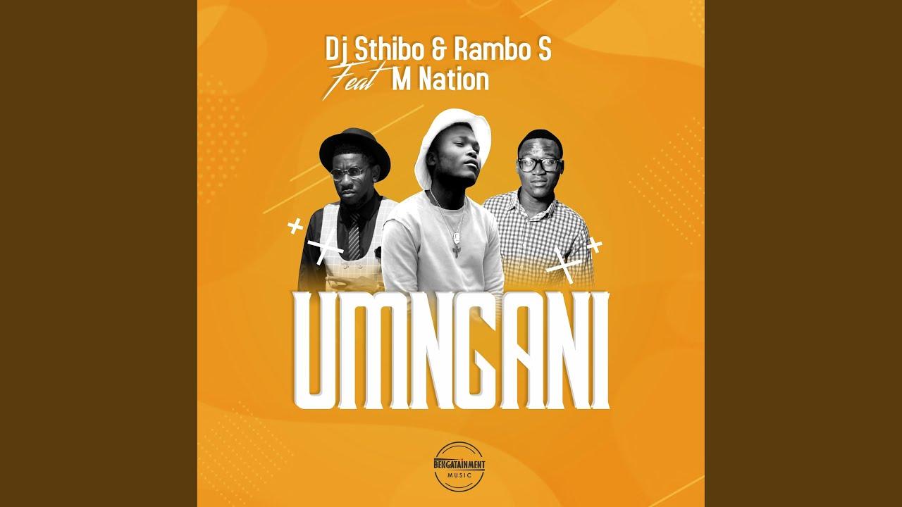 Download Umngani (feat. M Nation)