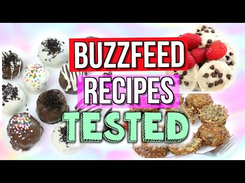 Access youtube diy buzzfeed recipes tested testing easy food recipes 2016 jenerationdiy forumfinder