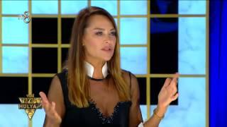 Hülya Avşar - Kaya Çilingiroğlu'na İltifatlar (1.Sezon 1.Bölüm)
