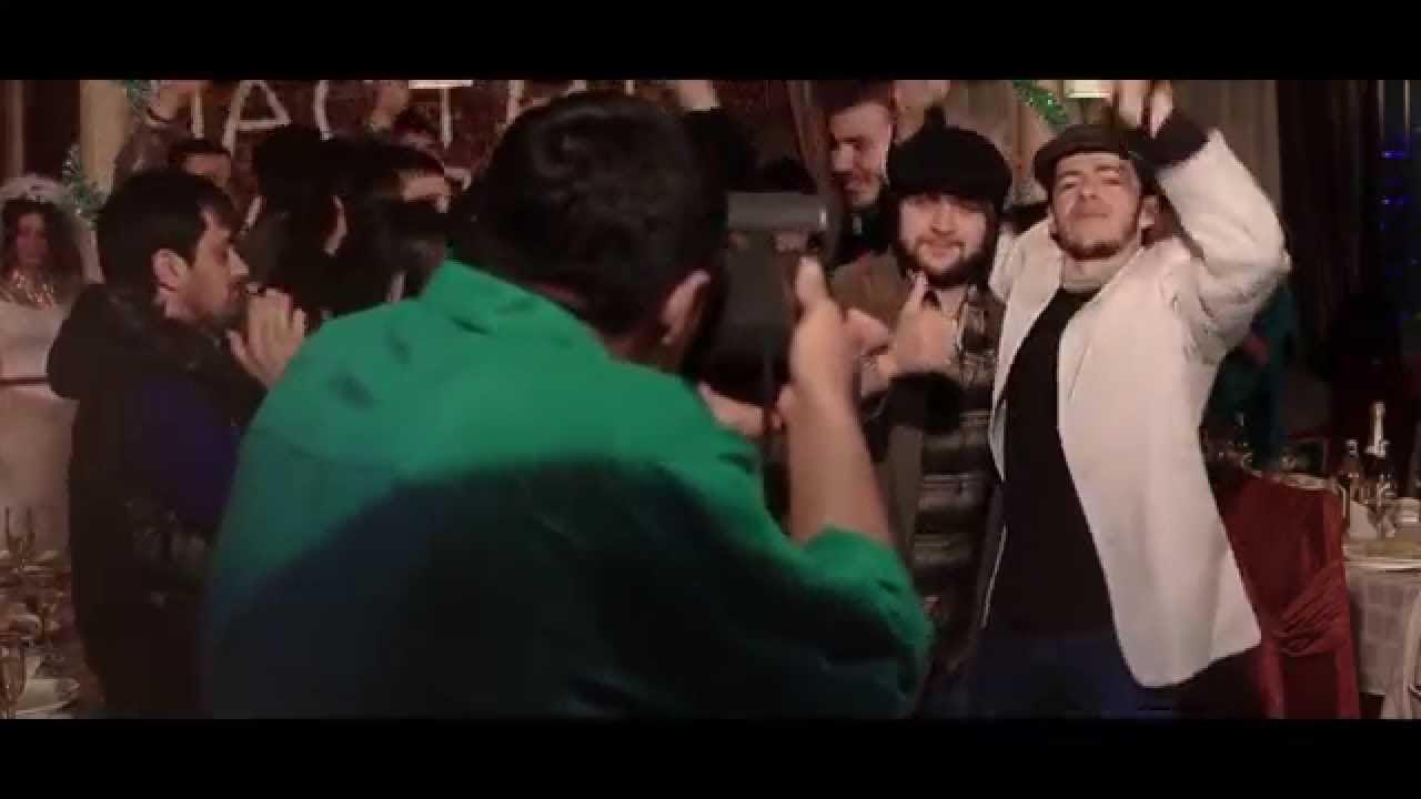 Эльбрус Джанмирзоев и Alexandros Tsopozidis - БРОДЯГА (официальный видеоклип)