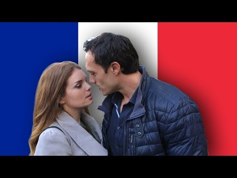 You Know You Are Dating A FRENCH Woman When...