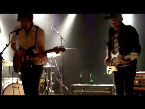 Dead Ghosts - Cold Stare + I Fell In @ Vera, Groningen 2013 mp3