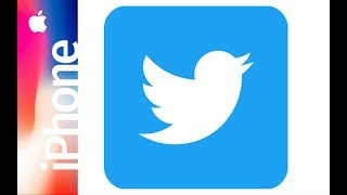 How to Update Twitter App - iPhone X iPhone SE iPhone 7 iPhone 6 iPhone 8 iPhone 5S