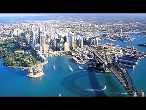 Solar For America >> Effects of Urbanization - YouTube