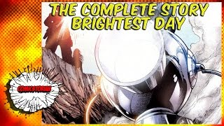 Brightest Day - The Complete Story | Comicstorian thumbnail