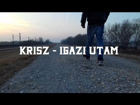Krisz - Igazi Utam Video Klip 2017 letöltés