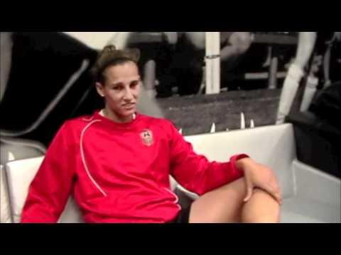 Player Personalities - Katherine Reynolds