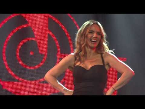 Geri Halliwell - Look At Me [Live at G-A-Y]