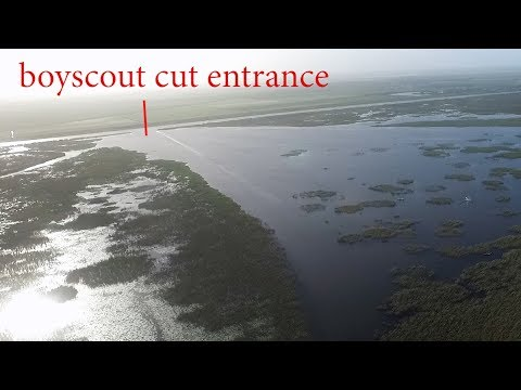 If You Are Fishing Lake Okeechobee, You Need To See This NOW!