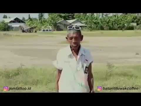 #MADLIPZ (Bahasa Bali) GENJI VERSI BALI!!! (Sing Takut)