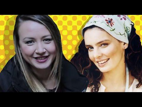 Nil Karaibrahimgil Şarkılarını Ne Kadar Biliyorsun? - Cezalı Yarışma