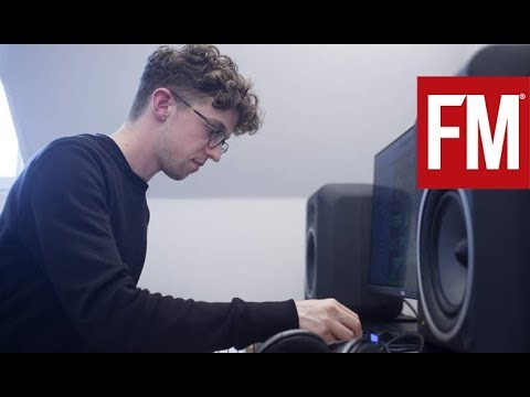 Guy Andrews on producing Fjell – The Track