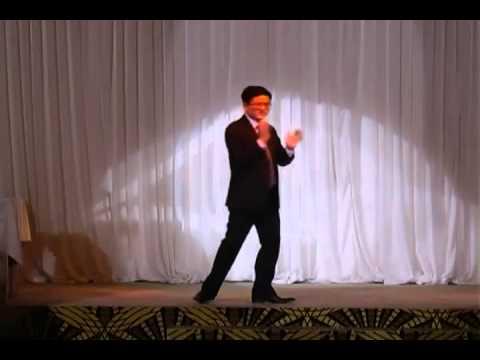 Diễn giả Quách Tuấn Khanh - New Year New You 2013