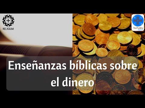 ENSEÑANZAS BÍBLICAS SOBRE EL DINERO   KATOLIKO DIGITAL