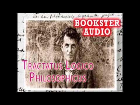 Tractatus Logico Philosophicus by Ludwig Wittgenstein Full Audiobook